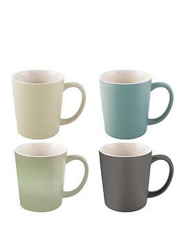 la-cafetiere-set-of-4-latte-mugs