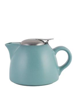 la-cafetiere-900ml-blue-barcelona-teapot