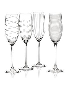 creative-tops-mikasa-champagne-flutes-set-of-4