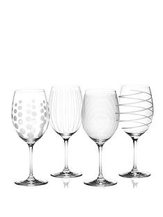 creative-tops-mikasa-red-wine-glasses-set-of-4