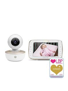 Motorola Baby Monitor MBP855 Connect