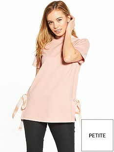 v-by-very-petite-tie-side-jersey-top