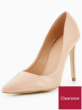 v-by-very-chic-pointed-court-shoe-nude