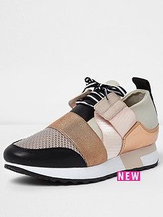 river-island-rose-gold-alexander-runner