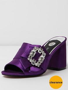 river-island-purple-proud-mule-sandal
