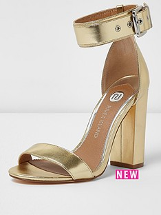 river-island-river-island-willa-buckle-ankle-strap-high-block-heel