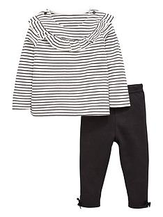 mini-v-by-very-baby-girls-stripe-frill-tunic-amp-legging-set