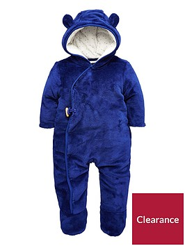 mini-v-by-very-baby-boys-cosy-lined-teddy-faux-fur-cuddle-suit