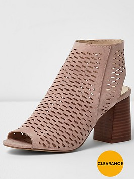 river-island-river-island-lazercut-block-heel-shoeboot