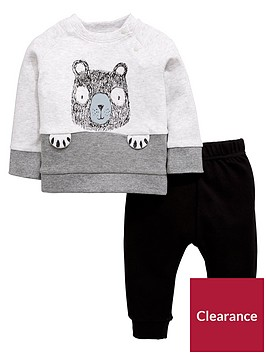 mini-v-by-very-baby-boys-applique-bear-set