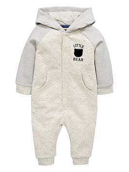 mini-v-by-very-baby-boys-little-bear-jersey-hooded-romper