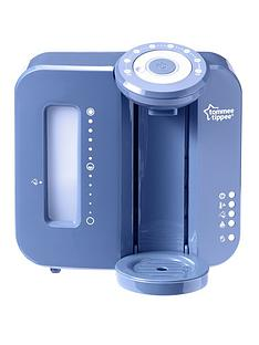 tommee-tippee-closer-to-nature-perfect-prep--midnight-blue