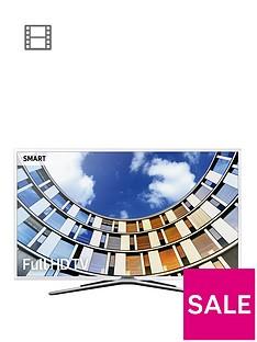 samsung-ue49m5510akxxu-49-inch-full-hd-smart-led-tv-white