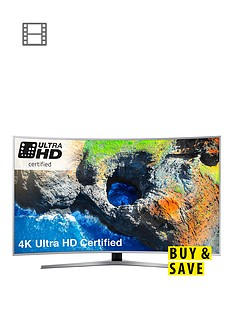 samsung-ue65mu6500nbsp65-inch-4k-ultra-hd-pro-hdr-freesat-hd-smart-led-curved-tv
