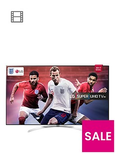 lg-60sj850v-60-inch-4k-ultra-hd-certifiednbsphdr-freeview-play-smart-tv
