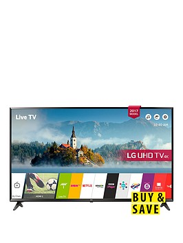 lg-43uj630v-43-inch-4k-ultra-hd-hdr-freeviewnbspplay-smart-led-tv