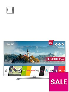 lg-55uj750v-55-inch-4k-ultra-hd-certifiednbsphdr-freeviewnbspplay-smart-tv