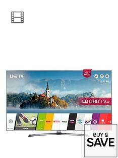 lg-55uj750v-55-inch-4k-ultra-hd-certifiednbsphdrnbspsmart-tv-with-6-months-netflix-premium-included