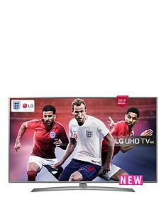 LG 55UJ670V 55 inch, 4K Ultra HD HDR, Smart, LED TV