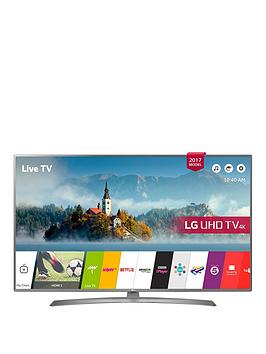 Image of LG 43UJ670V 43 inch ULTRA HD 4K TV