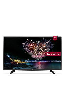 Lg 49Lj515V 49 Inch, Full Hd, Freeview Hd, Led Tv