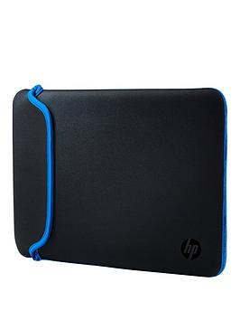 hp-14-inch-neoprene-sleeve-blackblue