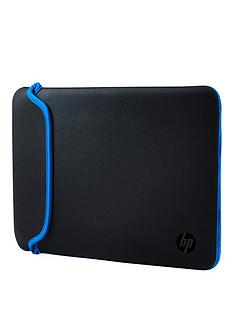 hp-156-inch-neoprene-sleeve-ndash-blackblue