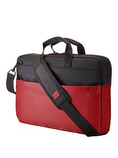 hp-156-inch-duotone-briefcase-red
