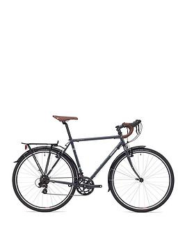 adventure-flat-white-unisex-touring-bike-60cm-frame