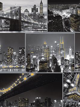 fresco-city-at-night-wallpaper