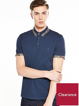 pretty-green-ganton-ss-polo