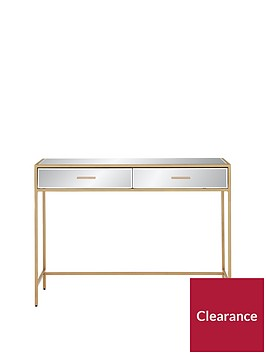 ideal-home-gold-ready-assembled-mirrored-dressing-table