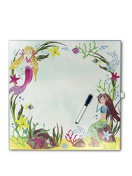 arthouse-mermaid-world-whiteboard