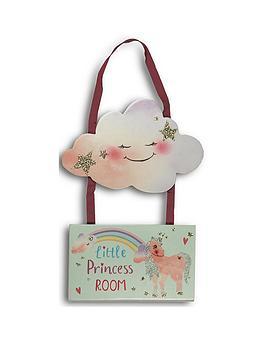 arthouse-rainbow-unicorn-door-sign