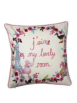 arthouse-paris-with-love-cushion