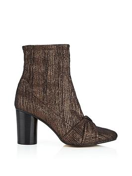 hudson-camille-fabric-ankle-boots-bronze
