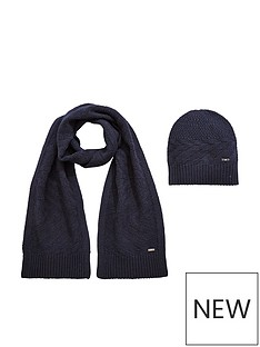hugo-boss-hugo-boss-knitted-hat-amp-scarf-gift-set