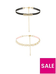 v-by-very-2-pack-velvetpearl-and-pujewelnbspskinny-choker-set
