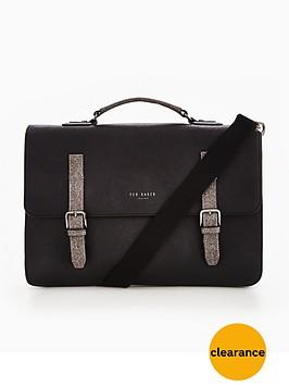 ted-baker-crossgrain-satchel