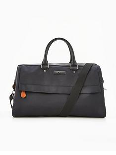 ted-baker-smart-nylon-holdall