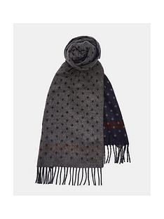 ted-baker-spot-scarf