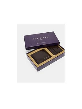 ted-baker-ted-baker-wallet-and-card-holder-gift-set