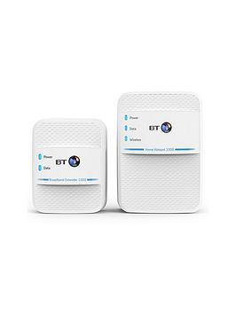 Bt Wi-Fi Home Hotspot 1000 Kit