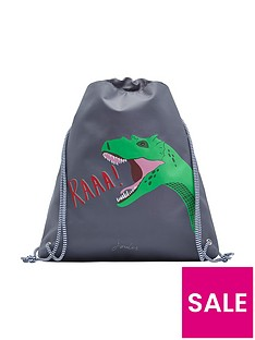 joules-active-drawstring-dinosaur-bag