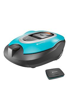 gardena-sileno-smart-robotic-lawnmower