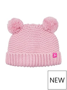 joules-baby-pom-pom-knitted-hat