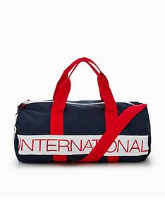 superdry-international-barrel-bag