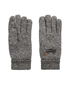 superdry-orange-label-gloves