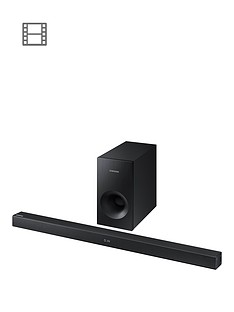 Samsung HW-K335/XU Soundbar 2.1ch Wired Subwoofer