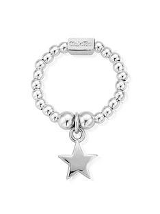 chlobo-chlobo-sterling-silver-mini-star-ring